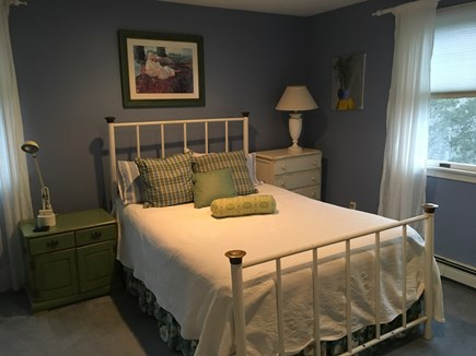 Falmouth Cape Cod vacation rental - Double Bed Room