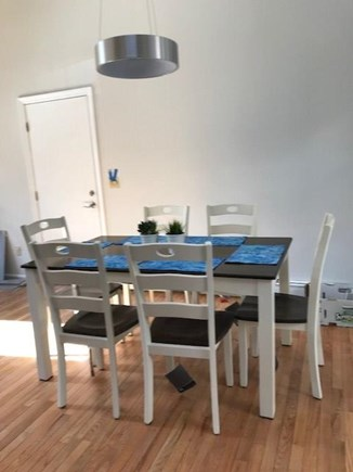 South Yarmouth Cape Cod vacation rental - Dining Area with seating for 6