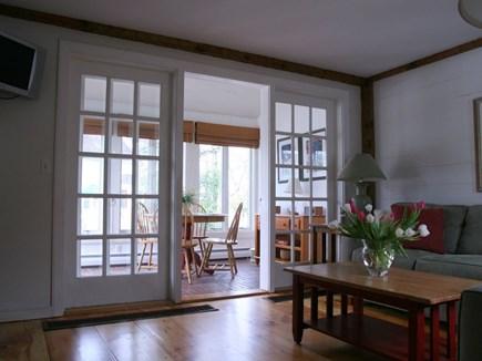 New Seabury, Maushop Village New Seabury vacation rental - Living Room