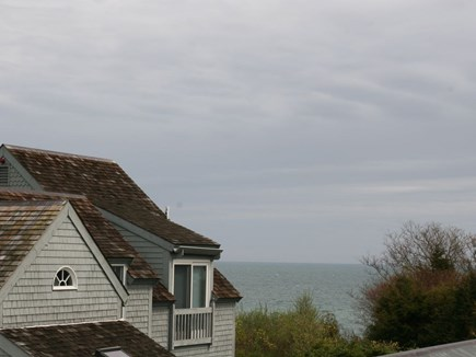 New Seabury, Maushop Village New Seabury vacation rental - View from  the Master Bedroom