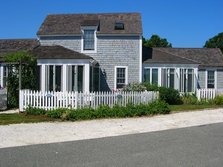 New Seabury, Maushop Village New Seabury vacation rental - Quiet location