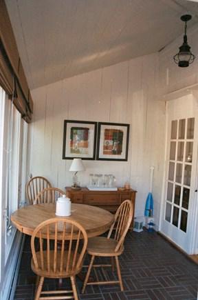 New Seabury, Maushop Village New Seabury vacation rental - Sun Room