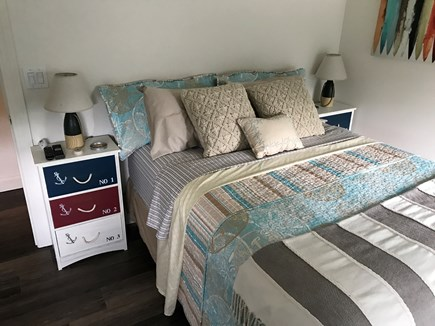 South Yarmouth Cape Cod vacation rental - Bedroom  #3