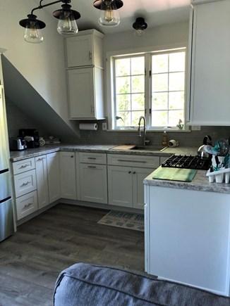 East Dennis Cape Cod vacation rental - Guest Area Kitchen 1