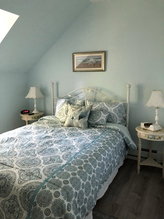 East Dennis Cape Cod vacation rental - Guest area bedroom with Queen