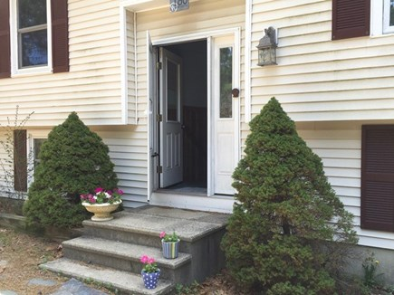 Wellfleet Cape Cod vacation rental - Welcome! Come in & enjoy your vacation