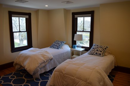 Cotuit Cotuit vacation rental - Twin bedroom