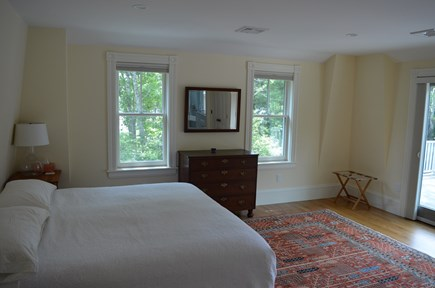 Cotuit Cotuit vacation rental - Master Bedroom