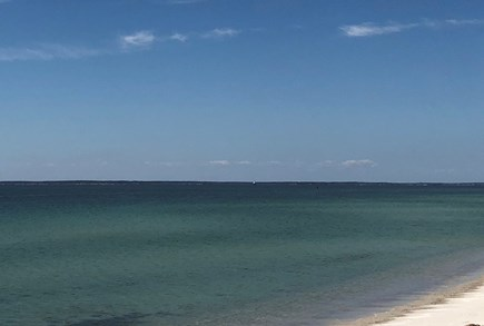 West Falmouth Cape Cod vacation rental - Beautiful Buzzard's Bay