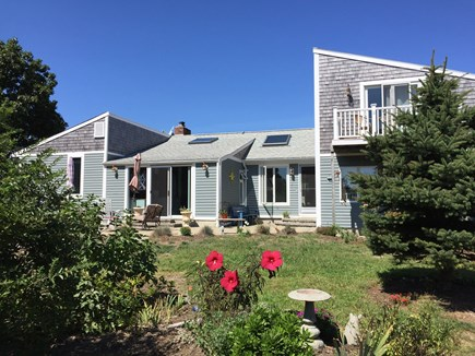 Truro Cape Cod vacation rental - The Star of Truro!