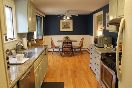 Harwich Cape Cod vacation rental - Updated Kitchen