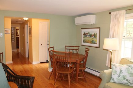 Harwich Cape Cod vacation rental - Game or Dining Table