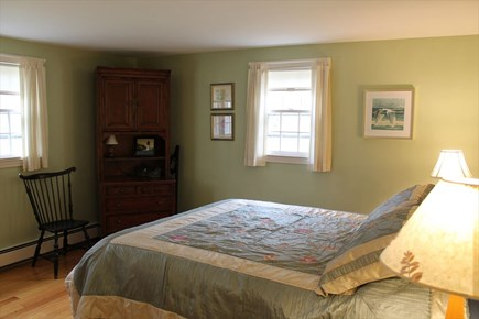 Harwich Cape Cod vacation rental - Large Master Bedroom