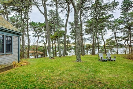 Chatham Cape Cod vacation rental - Adirondacks