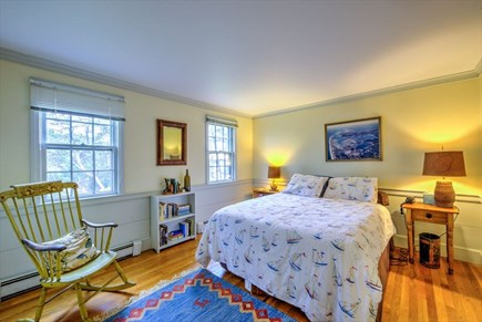 Chatham Cape Cod vacation rental - Bedroom 2