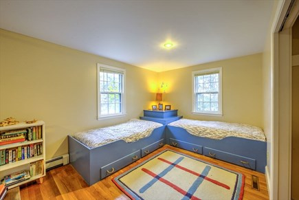 Chatham Cape Cod vacation rental - Four Twins