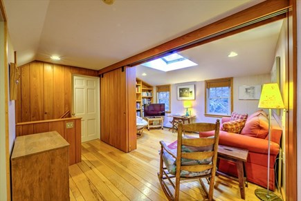 Chatham Cape Cod vacation rental - Study