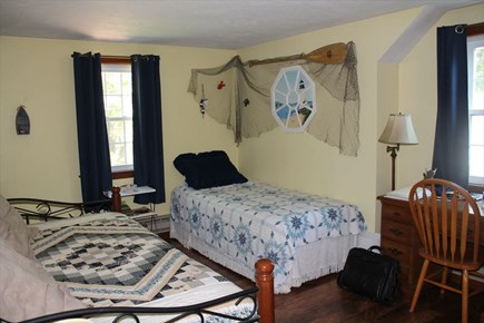 Harwich Cape Cod vacation rental - Twin with Daybed