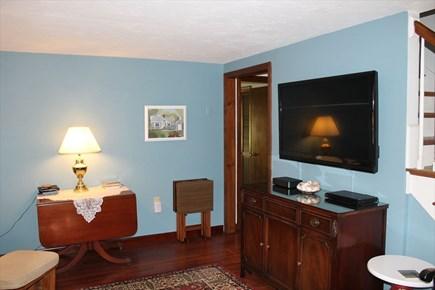 Harwich Cape Cod vacation rental - Flat Screen TV