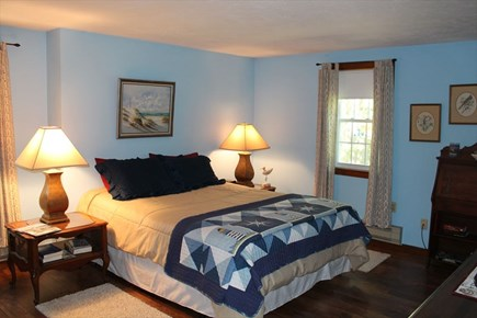 Harwich Cape Cod vacation rental - 2nd floor bedroom