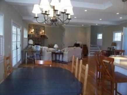 Harwich Cape Cod vacation rental - Open Floor Plan