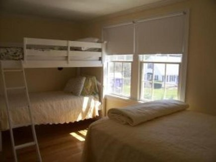 Harwich Cape Cod vacation rental - Bunkbeds