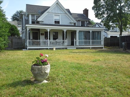 Harwich Cape Cod vacation rental - Welcoming Summer House