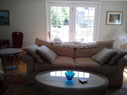 Harwich Cape Cod vacation rental - Comfy Sofa