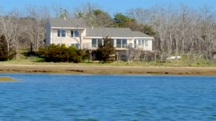 Wellfleet Cape Cod vacation rental - Welcome To Compass Hill