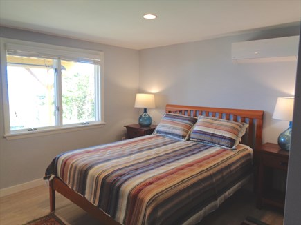 Wellfleet Cape Cod vacation rental - Bonus sleeping area with a queen, A/C and views!