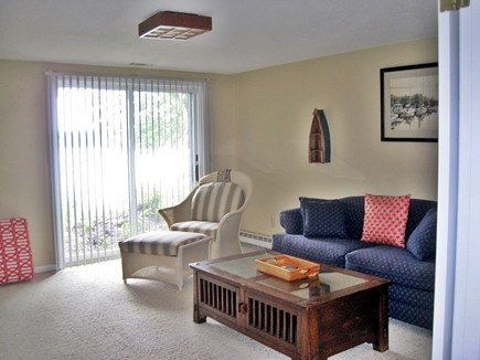 Centerville Centerville vacation rental - Sitting room