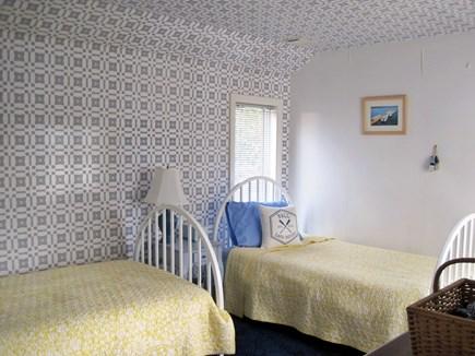 Centerville Centerville vacation rental - Funky main floor bedroom