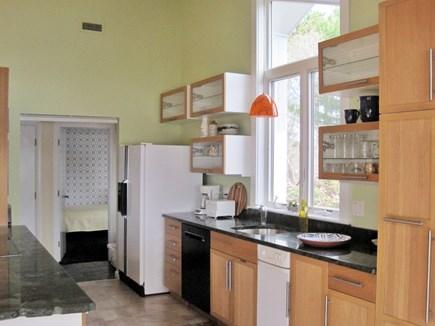 Centerville Centerville vacation rental - Well equipped kitchen