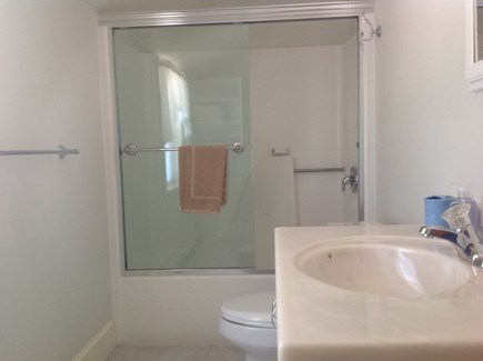 Hyannis Cape Cod vacation rental - Second floor bath