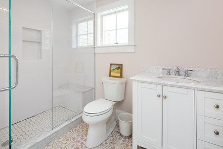 Barnstable Cape Cod vacation rental - Stunning bathrooms