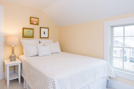 Barnstable Cape Cod vacation rental - Choose your favorite bedroom -- you can't go wrong