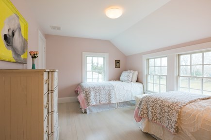 Barnstable Cape Cod vacation rental - This one has a full size double plus a twin