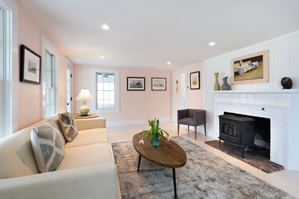Barnstable Cape Cod vacation rental - Plenty of lounge areas and comfy seating