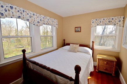 Orleans Cape Cod vacation rental - Second queen room on upper level