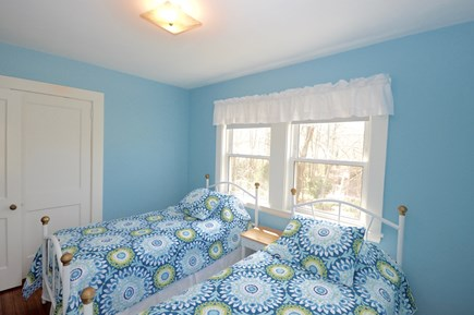 Orleans Cape Cod vacation rental - Second upper level bedroom with 2 twins