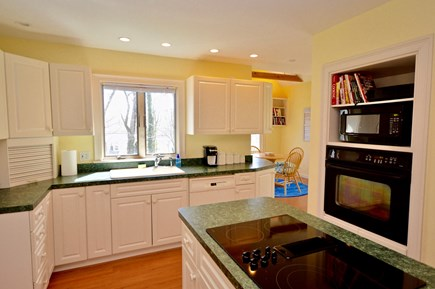 Orleans Cape Cod vacation rental - Large, sunny kitchen