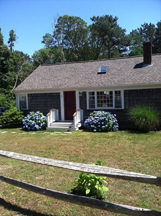 Harwich Cape Cod vacation rental - Quiet Setting Near Red River Beach