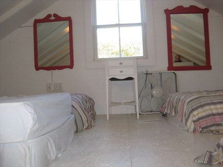 Harwich Cape Cod vacation rental - Additional Mattresses in Loft