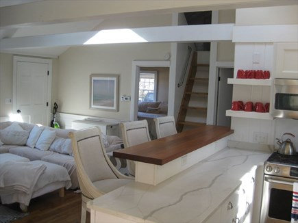 Harwich Cape Cod vacation rental - Open Floor Plan
