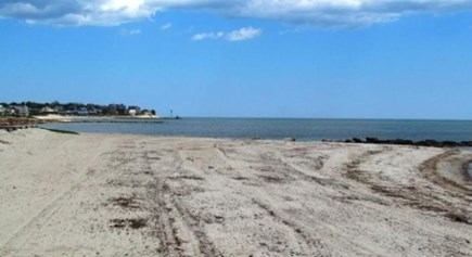 Falmouth Cape Cod vacation rental - Surf Drive Beach just a short walk away!