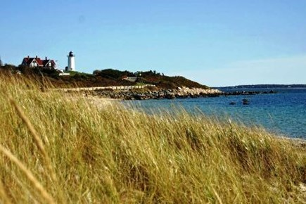Falmouth Cape Cod vacation rental - Bike down to Nobska Light House, Woods Hole