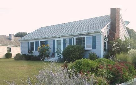 Falmouth Cape Cod vacation rental - Cape home steps from Surf Drive Beach