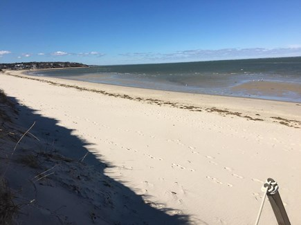 Brewster Cape Cod vacation rental - Spectacular PRIVATE beach access. 2 minute walk!