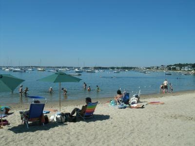 Bourne Cape Cod vacation rental - Nearby beach