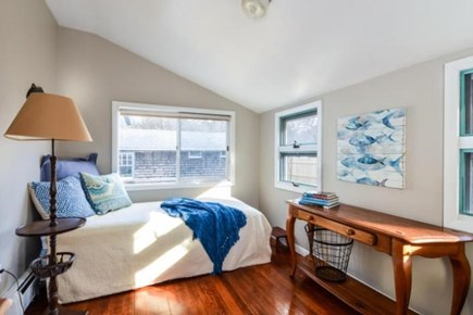 Bourne Cape Cod vacation rental - Twin bedroom